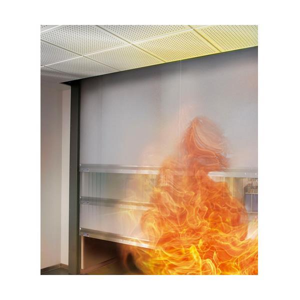 Ưu Điểm Vượt Trội Của Cửa Chống Cháy Austdoor