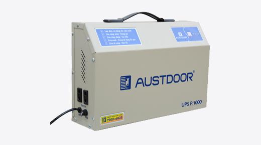 Bộ Lưu Điện Cửa Cuốn Austdoor