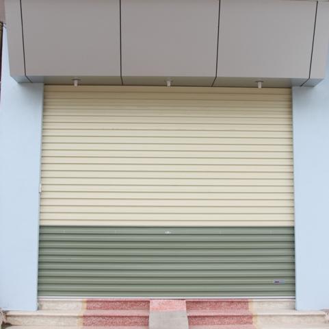 Giá 1 Bộ Cửa Cuốn Austdoor Tại TPHCM Mới Nhất 2019