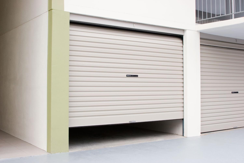 Cửa Cuốn Tấm Liền Austdoor TM 0.50mm Series 3