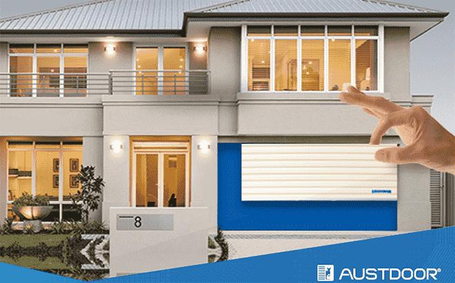 Giá 1 Bộ Cửa Cuốn – Cửa Cuốn Austdoor Có Tốt Không?