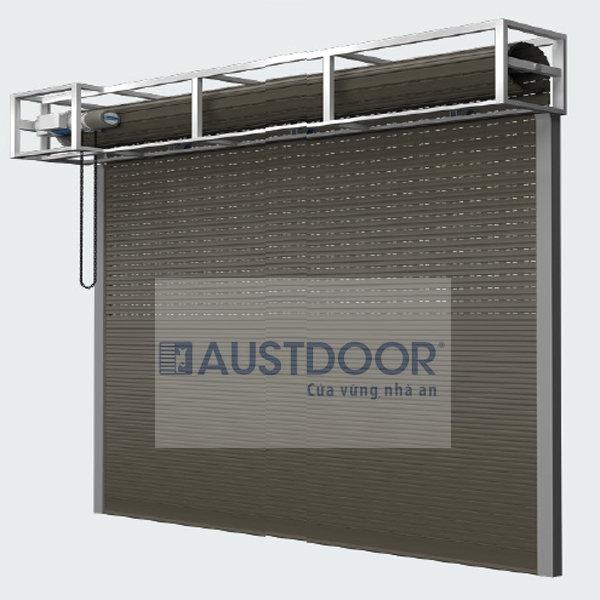 Cửa Cuốn Austdoor Quận 9 - Hệ Thống Cửa Cuốn Chính Hãng