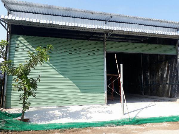 Tổng Hợp 15 Mẫu Cửa Cuốn Austdoor Hiện Đại 2019 Tốt Nhất