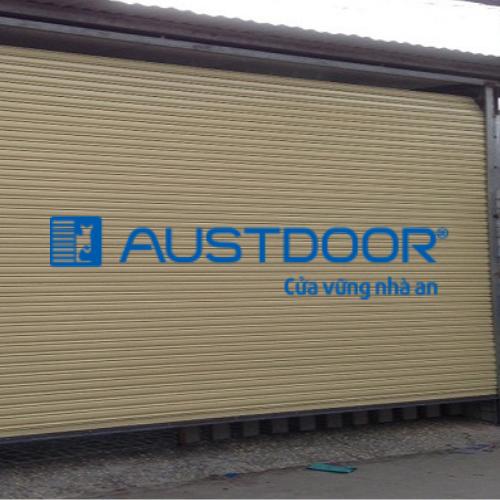 Cửa Cuốn Austdoor Quận Thủ Đức - Bí Kiếp Tiết Kiệm Chi Phí Sửa Chữa