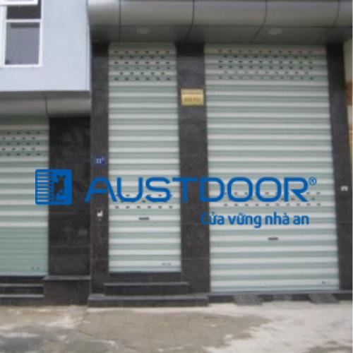 Báo Giá Cửa Cuốn Đài Loan | Cửa Cuốn Đài Loan Giá Rẻ