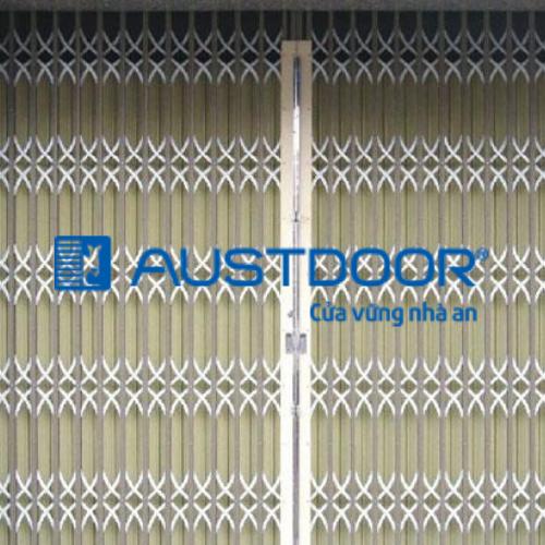 Cửa Cuốn Austdoor TPHCM - Thương Hiệu Quốc Gia