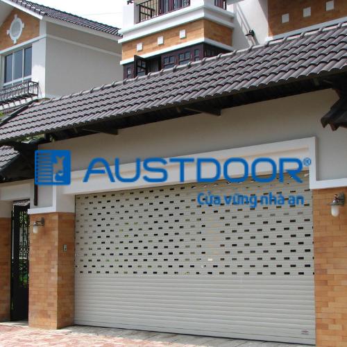 Cửa Cuốn Austdoor Quận Bình Thạnh