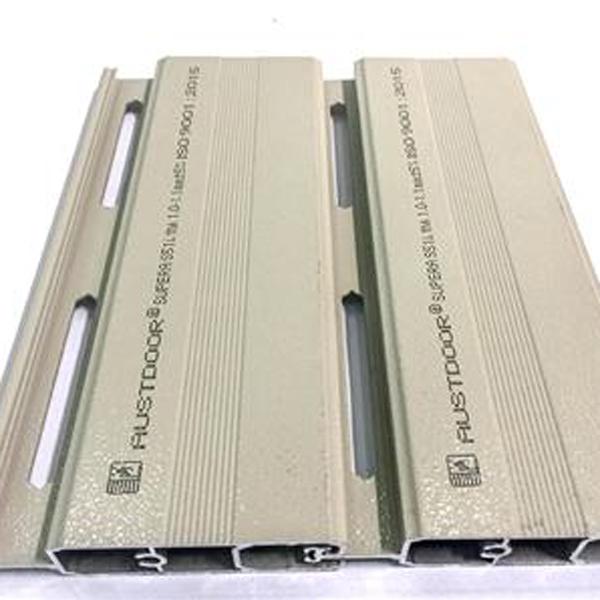 Cửa cuốn austdoor thế hệ mới siêu êm S51i 3
