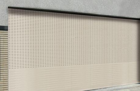 Cửa Cuốn Austdoor A49i – dày 0.9 – 1.1 mm