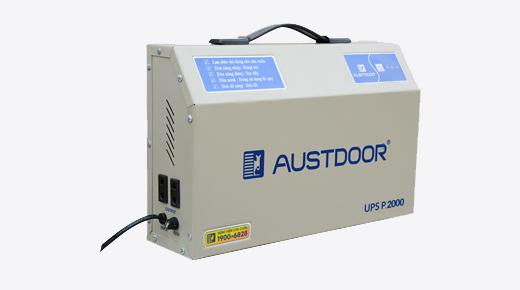 Bình Lưu Điện P2000 Austdoor