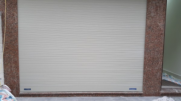 Cửa Cuốn Austdoor A48i – Dày 1.1 mm