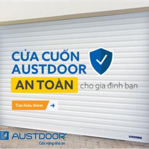 Austdoor Miền Nam | Chính Sách Bảo Hành, Dịch Vụ Tư Vấn, Lắp Đặt Và Sửa Chữa Tận Nơi