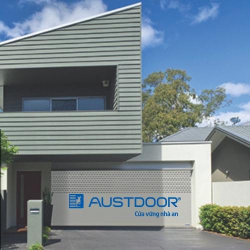 Giá Cửa Cuốn Austdoor – Cửa Cuốn Công Nghệ Đức Có Gì Đặc Biệt?