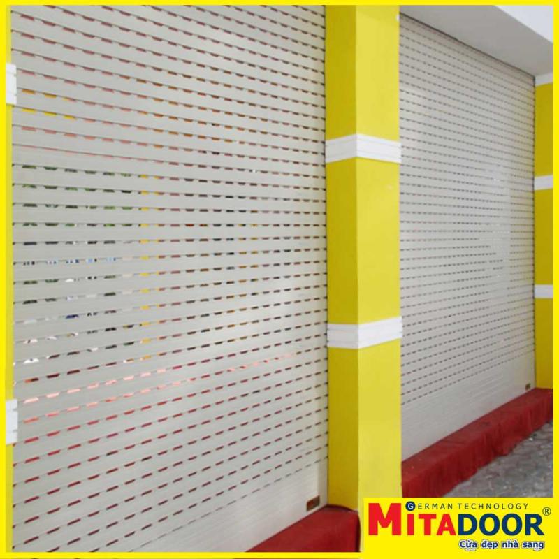Cửa cuốn Mitadoor